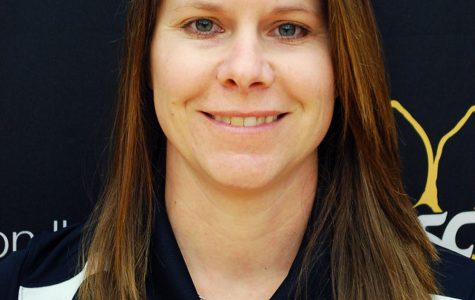 WSC appreciates solo head softball coach Shelly Manson