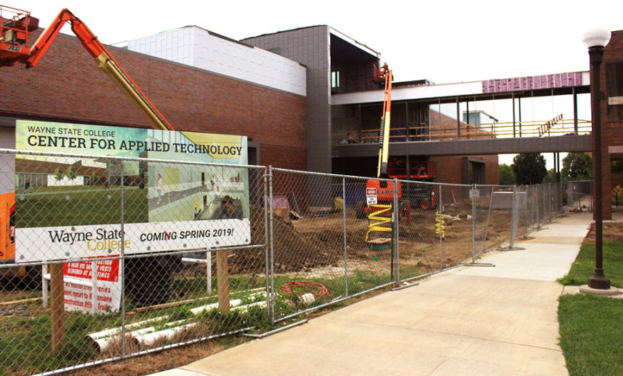 New facilities offer new opportunities