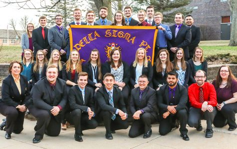 WSC fraternity earns national award