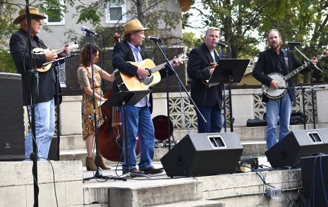Bressler Park gets wonderful musical guests