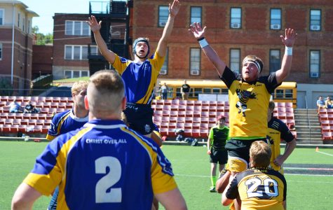 Men's and women's rugby remain undefeated