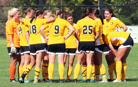Wayne State soccer falls in thriller but looks to build off the positives