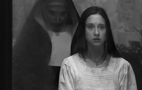 """The Nun"" is a disappointing beginning for Conjuring fans"