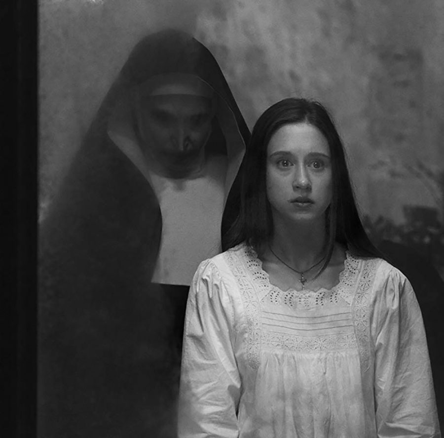 """""""The Nun"""" is a disappointing beginning for Conjuring fans"""