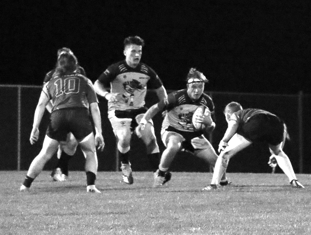 Both men's and women's rugby teams at WSC remain undefeated after their games this past weekend.