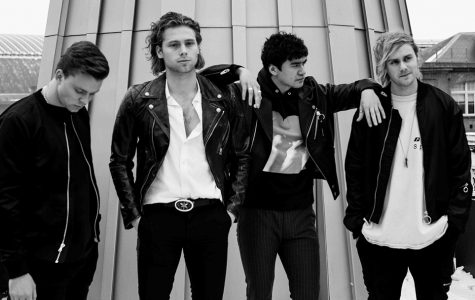 5SOS celebrates Queen with cover