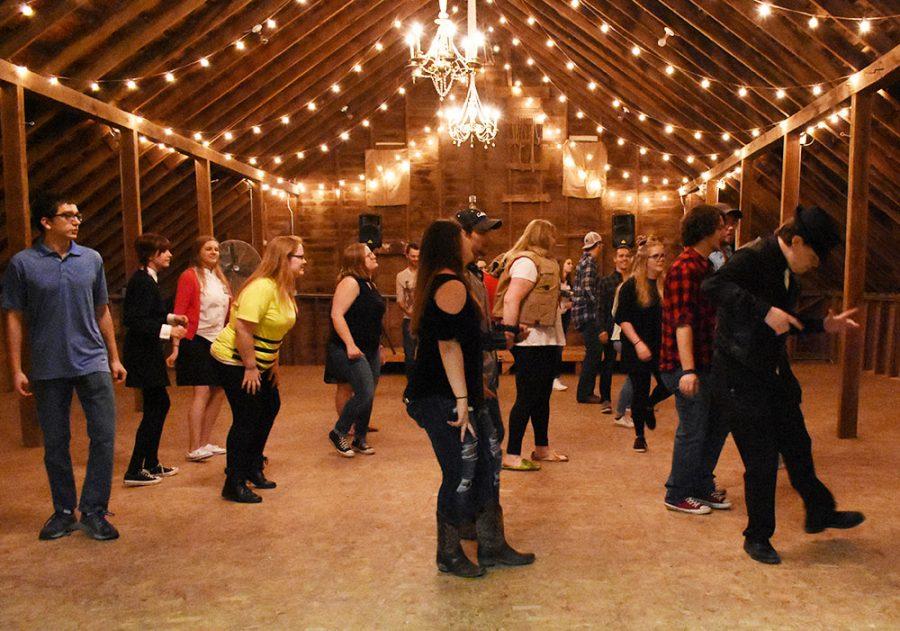 The Valparaiso Oldtime Dance Society