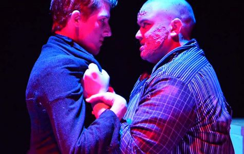 WSC's 'Frankenstein' was a spooky, intense and emotional play that was worth watching