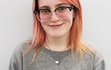 My COVID-19 experience: Kaitlyn Breeden