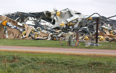 Five years later: The Wayne tornado