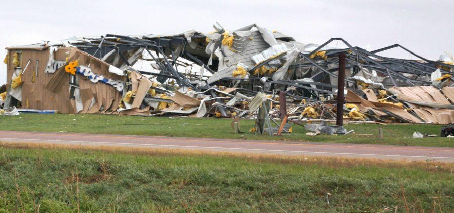 Five years later: The Wayne tornado