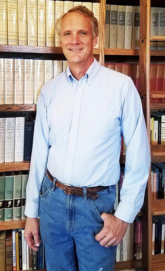 Former WSC professor challenges incumbent representative
