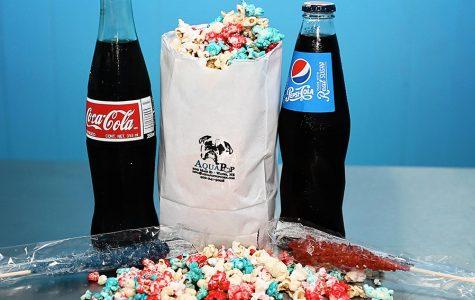 AquaPop brings in new flavors of popcorn weekly
