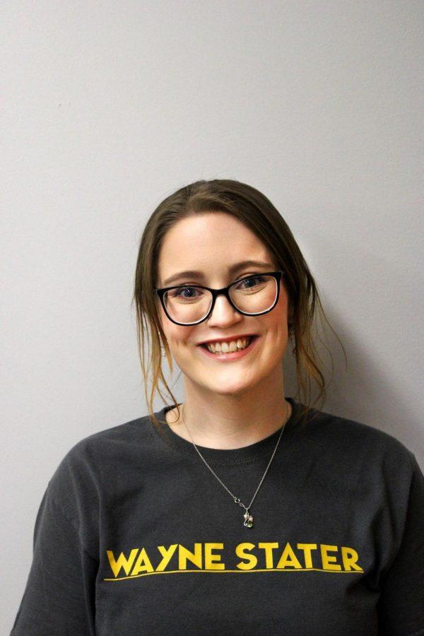 Kaitlynn Breeden