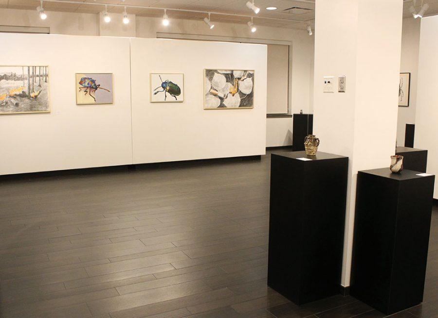 Art Exhibit Color 2