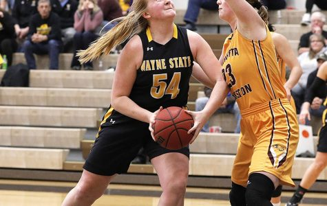 Sophomore Brittany Bongartz stepping up for Wildcats