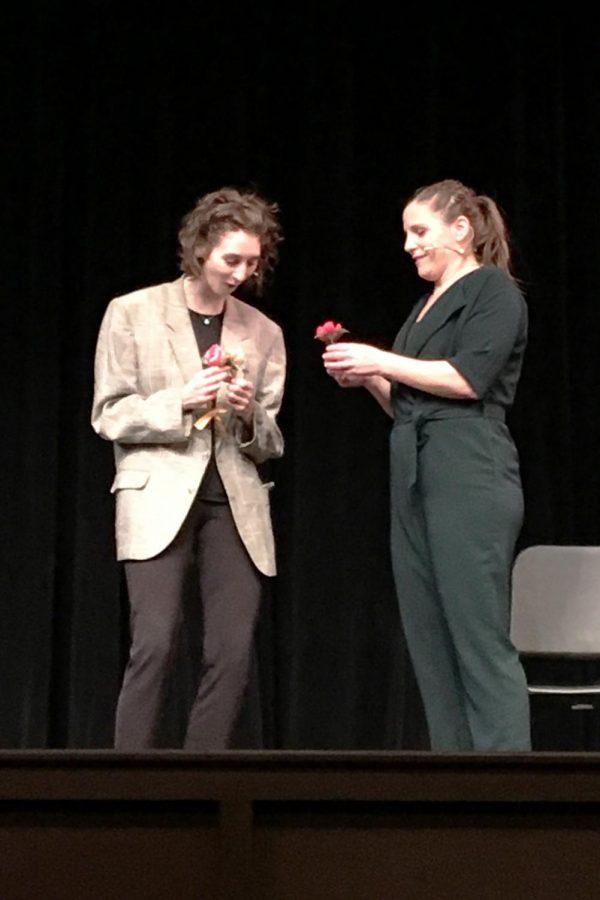 Comedy Act1C