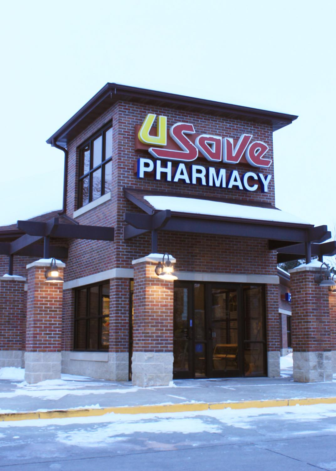 U-Save Pharmacy is currently the only pharmacy in Wayne.