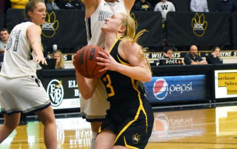 Women's basketball set for conference tourney after rocky regular season