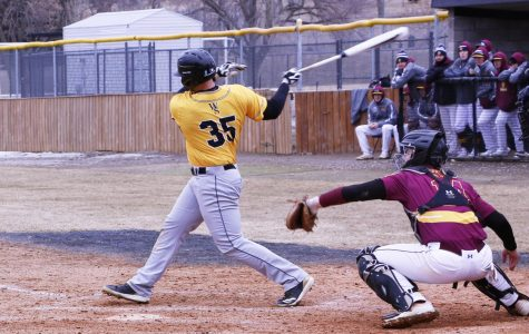 Wildcat baseball riding five-game win streak