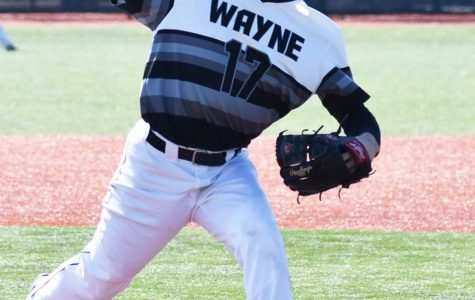Wildcat baseball team drops to 9-7 after first NSIC games