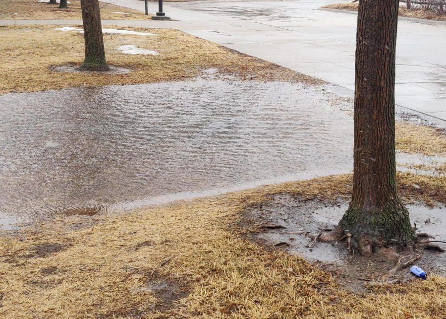 Flooding 3C