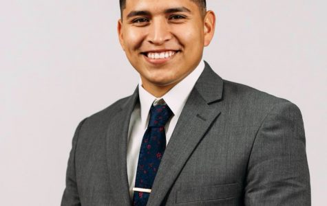 Adame eager to serve Wayne State following victorious election