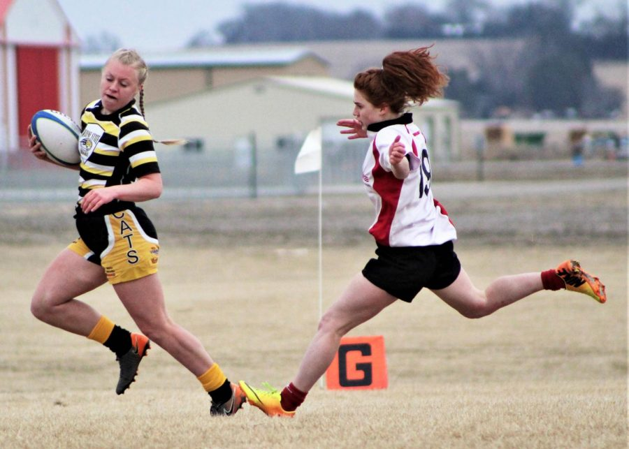 Rugby4C