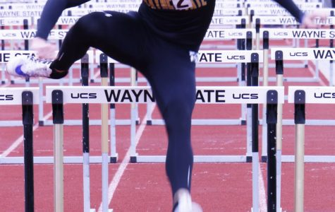 Wayne State men and women successful in home meet, the Wildcat Classic