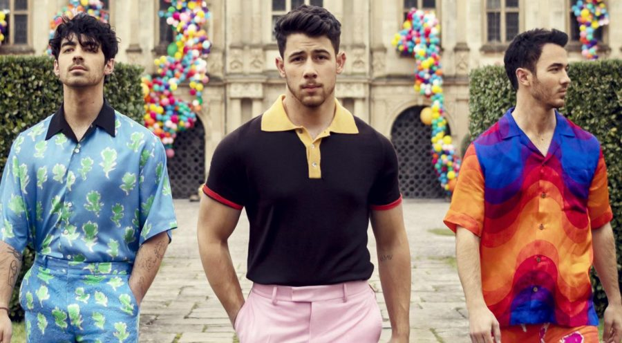 "The newly rekindled Jonas Brothers released their song, ""Sucker,"" on March 1. Contrary to their lives in 2013, two of the brothers are now married and one is engaged."