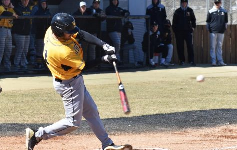 WSC baseball team increases win streak to 10 games