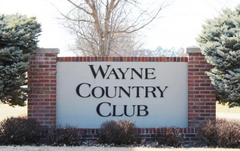 New clubhouse opens at Wayne Country Club