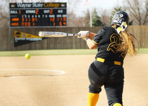 Wildcat women battle at Emporia State Softball Classic, returns home with 9- 8 season record