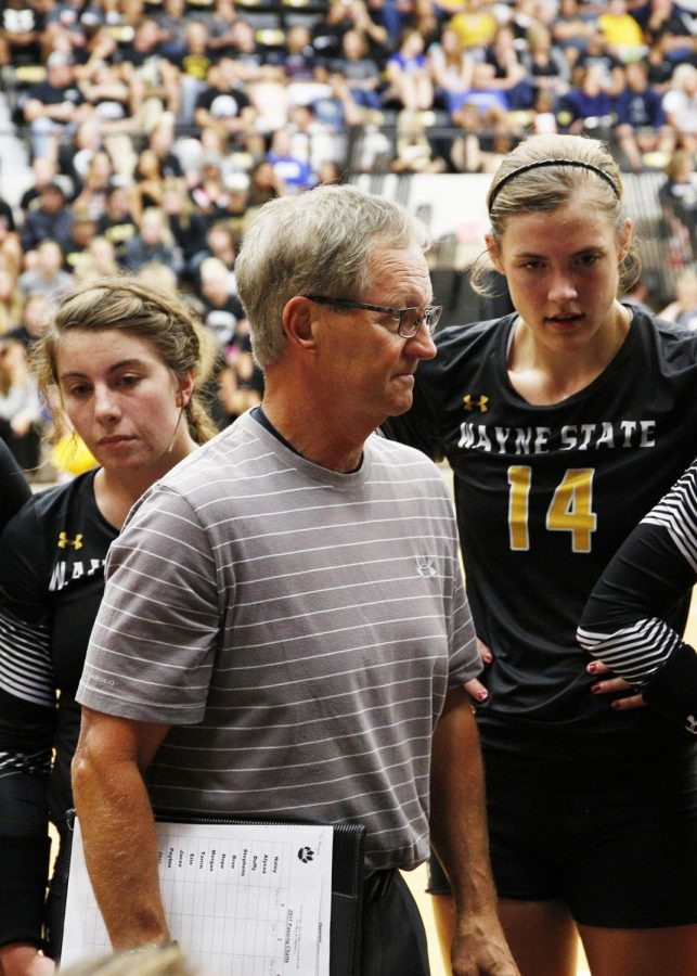 Coach Petersen has been involved with: 15 Nebraska High School State Volleyball Championships. 22 Nebraska High School State volleyball Final Appearances. 9 Undefeated Nebraska State Volleyball Championship Seasons. 3 Nebraska High School State Girls Basketball Championships. 863-136 Overall Nebraska Volleyball Head Coaching Record.