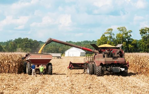 Farmer shares overseas experience with WSC