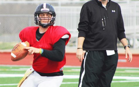 Familiar face takes over WSC football program