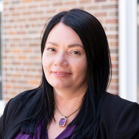 New professor profile: Aime Hicks
