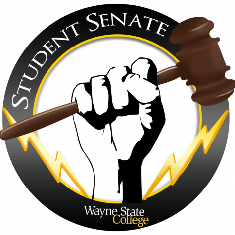 Student Senate elects new president and vice president