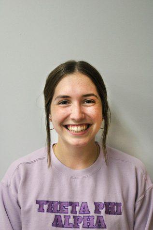 Photo of Laura Spieler
