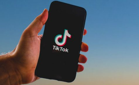 Morey Hall starts a TikTok account to build a sense of community