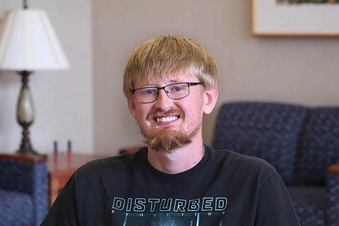 Photo of Adam Lundeen