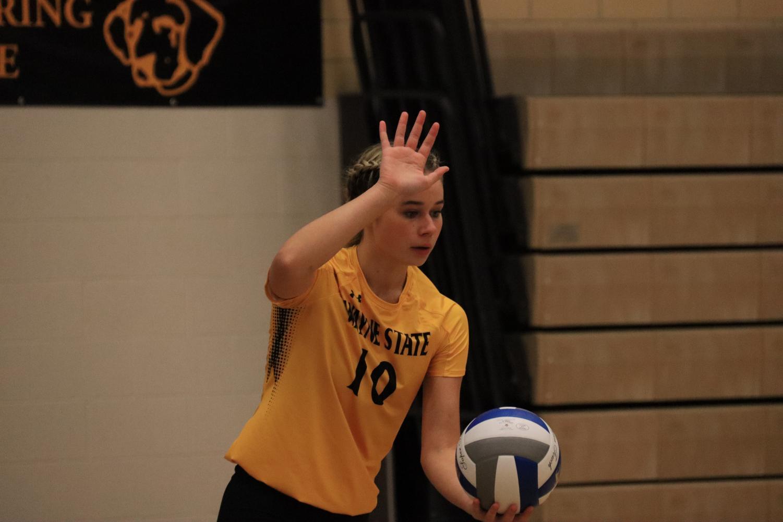 WSC+Volleyball